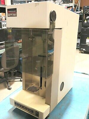 Perkin Elmer Tga7 Thermogravimetric Analyzer