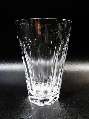 Vintage WATERFORD Crystal Ireland GLENCREE 6 - 12 oz Highball Tumblers