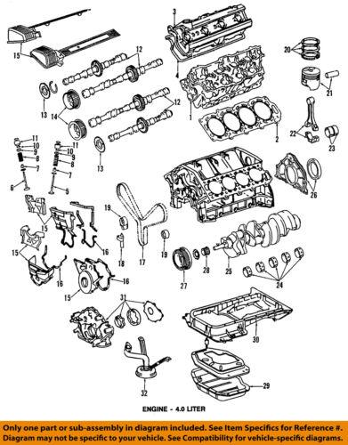 Lexus TOYOTA OEM 02-10 SC430-Engine Oil Pan 1210250070   eBayeBay