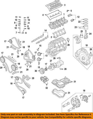 details about audi oem 09 10 r8 engine piston ring 077198151m Audi R8 Drivetrain Diagram