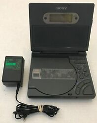 SONY ICF-CD1000, AM/FM/CD PLAYER WORLD CLOCK RADIO ALARM - EXCELLENT