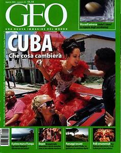 GEO-n-44-agosto-2009-Cuba-Toscana-vita-nello-Spazio