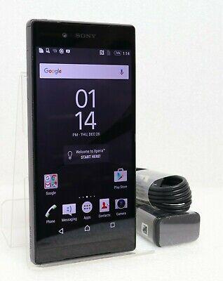 "NEW Sony Xperia Z5 | 32GB 4G LTE (GSM UNLOCKED) 5.2"" Smartphone - E6653"