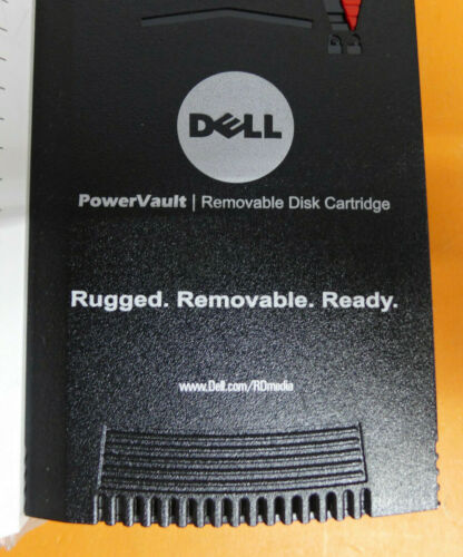 Dell RD1000 Data Cartridge 1TB 2J54F