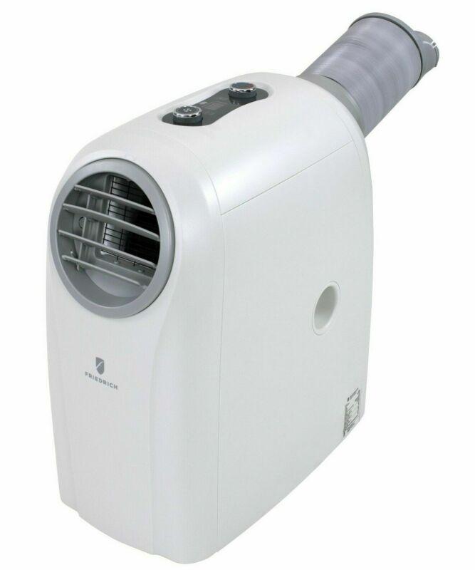 Friedrich ZoneAire 12,000 BTU Portable Air Conditioner w/  Dehumidifier & Heater