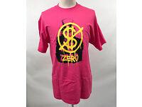 "Men/'s Raider Graphic Shirt Black Hard Luck MFG /""Hard Six/"" Short Sleeve Tee"