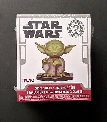 Funko POP! Star Wars Mystery Mini Smuggler's Bounty Box