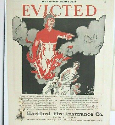 79  FANTASY Litho PRINT 16 X 23 Vintage Prints FRANK FRAZETTA Fire Demon No