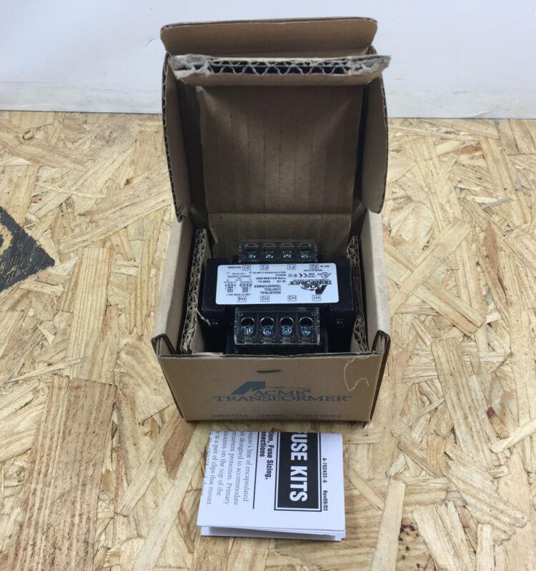 ACME Transformer CE06-0500 Industrial Control 500 VA