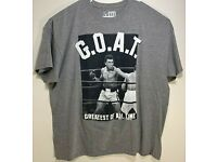 New Orleans Goat #9 Greatest of All Time T-Shirt Vibeink NOLA Football Fans