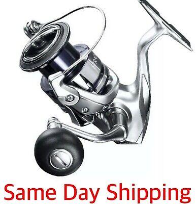 18 SHIMANO STRADIC SW5000PG Spinning Reel FEDEX PRIORITY 2 DAYS SHIP TO USA
