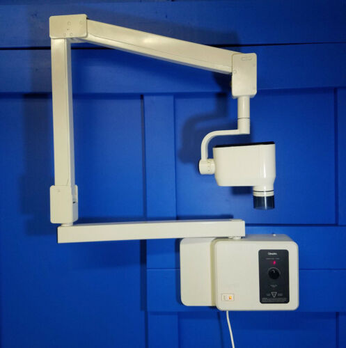 Gendex 770 Intraoral Knob Style Dental X-Ray Intra Oral Bitewing Xray Machine