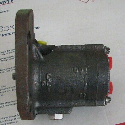 New Hydraulic Pump Motor
