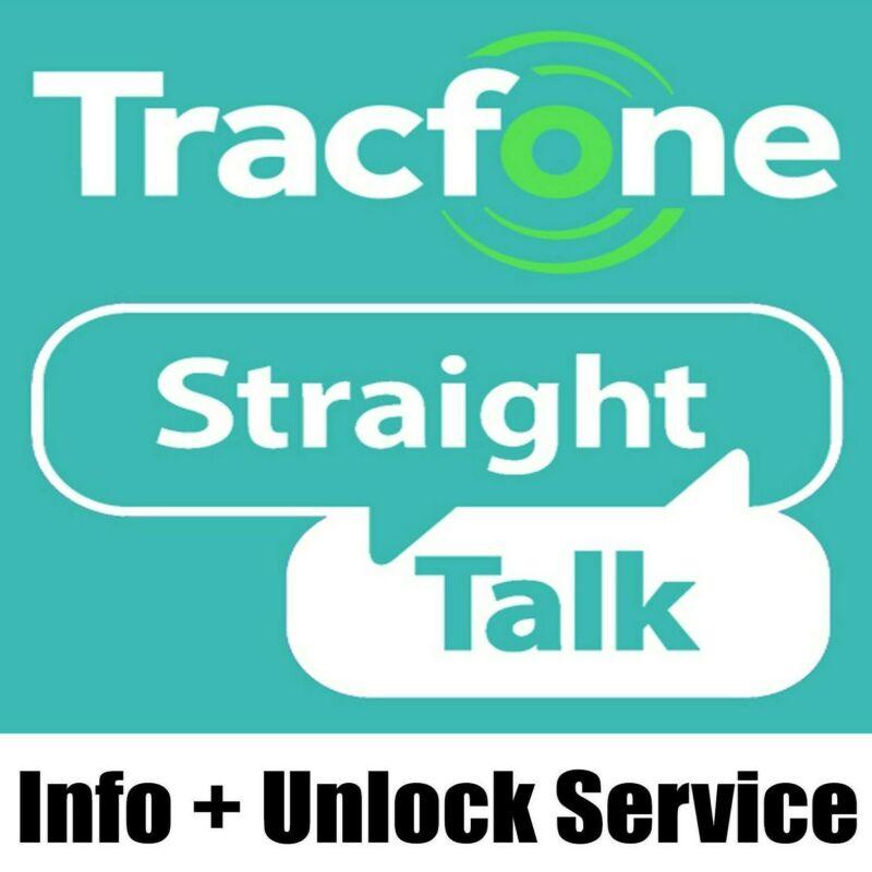US TracFone / Straight Talk Info Check - IMEI