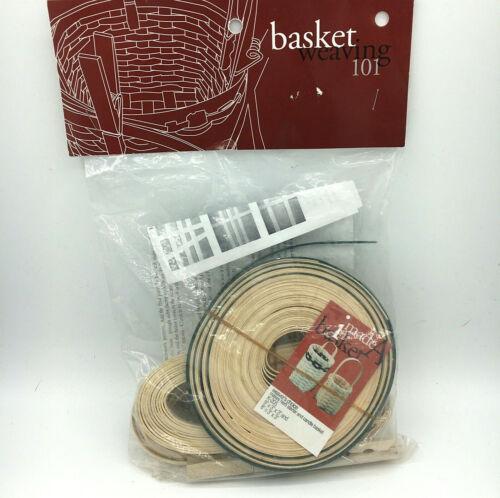 Basket Weaving 101 Weavers Choice Herb Starter Candle Basket Crafts DIY by Gin