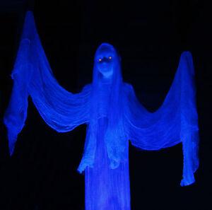 Halloween Flying Ghost Prop