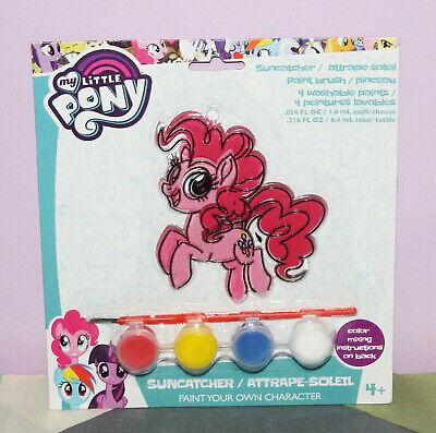 New My Little Pony Pinkie Pie Suncatcher