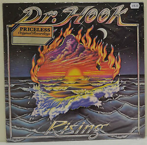Dr-Hook-Rising-1980-Vinyl-LP-Record-L2