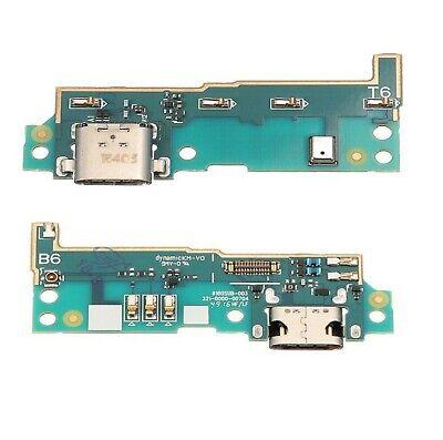 Para Sony Xperia L1 Puerto de Carga Conector la Base Micrófono G3311...