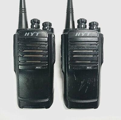 HYT TC-508U Radio  *READ DESCRIPTION*