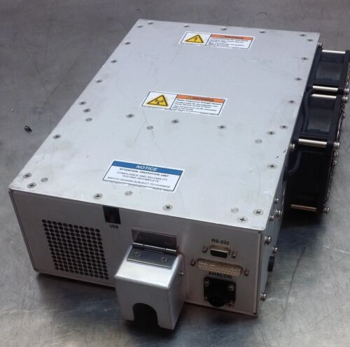Comet Matching Network 2kw 13.56mhz Ae Rfpp Amat 27-352799-00 Novellus