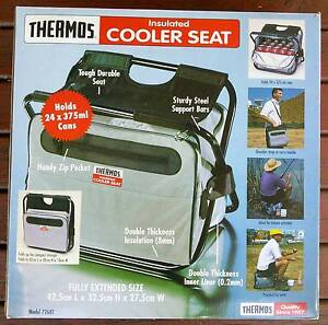 Thermos Cooler Seat Ashfield Ashfield Area Preview