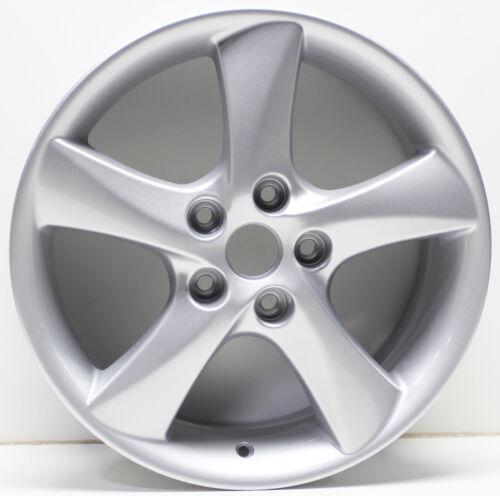 """New 17"""" Mazda 6 Wheel Rim"""