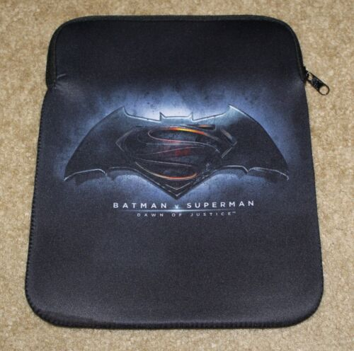 SDCC WB BATMAN V SUPERMAN DAWN OF JUSTICE POLY CASE