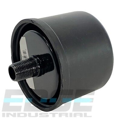 Air Intake Filter Silencer Muffler Assembly For Air Compressor 38 Male Npt