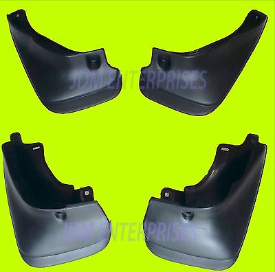 1997 Toyota Corolla Sedan - TOYOTA COROLLA 1993-1997 SPLASH GUARD MUD FLAPS 93 94 95 96 97 4DR SEDAN ONLY