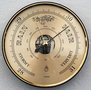 Barometro-movimento-meccanismo-160mm-diametro-con-ottone-quadrante