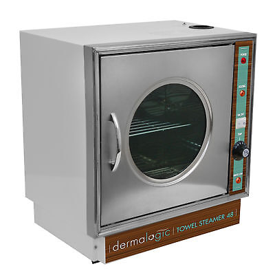 Towel Steamer 48 Massage Parlor, Barber Shop Beauty & Nail Salon Furniture and E for sale  Garland