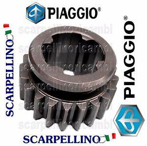 INGRANAGGIO-SCORREVOLE-RETROMARCIA-PIAGGIO-APE-MP-600-601-GEAR-REVERSE-1189094