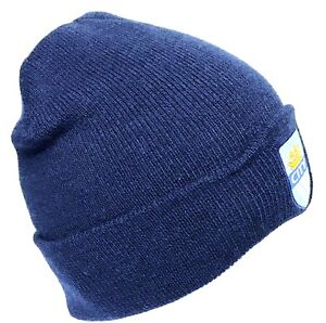 6d3382665af Manchester City F.C. Cuff Knitted Hat Christmas Holiday
