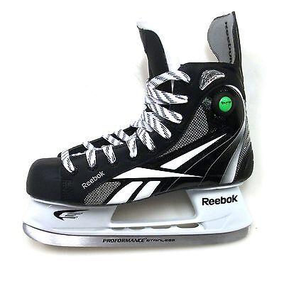 4248796e813 Reebok XT Pro Pump ice hockey skates senior size 9.5 D new XTPRO sr sz men