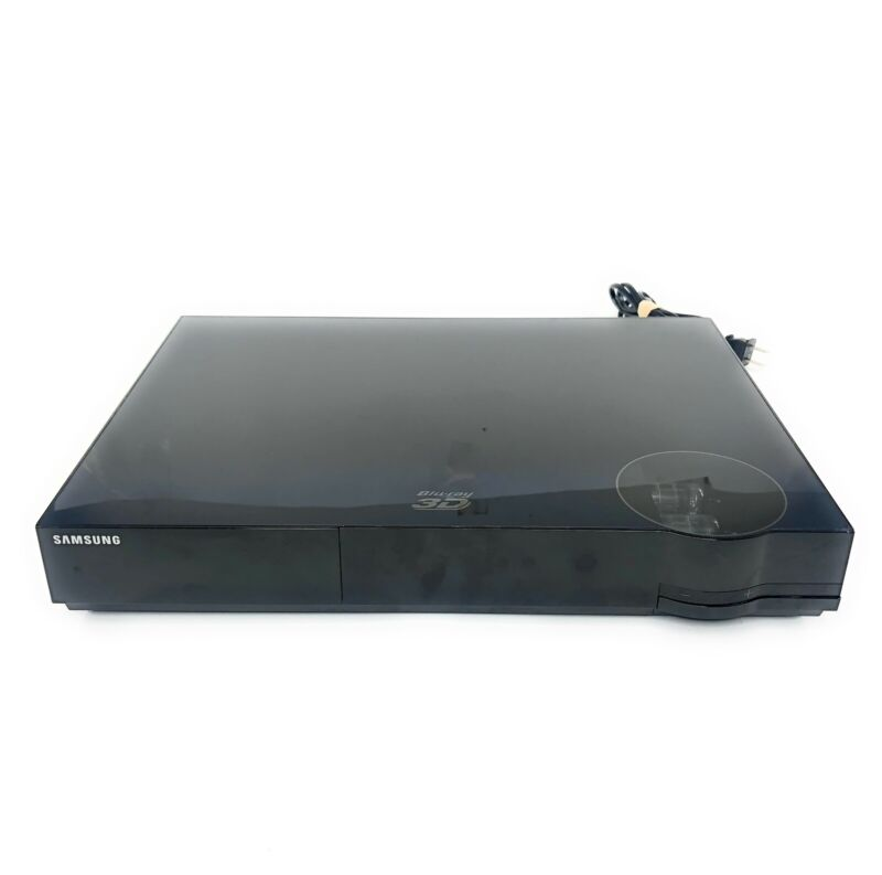 Samsung HT-E6730W 3D Blu-ray Player, 7.1CH,1330W - Player Only