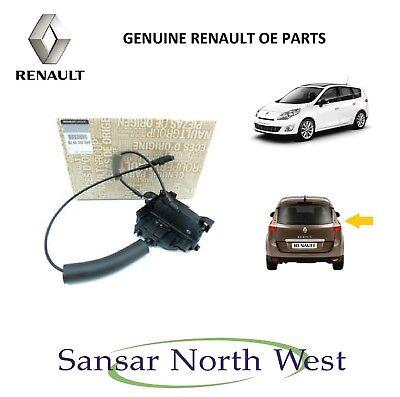 Nouvelle Renault 5 GT Turbo Front Door Lock and Key Set