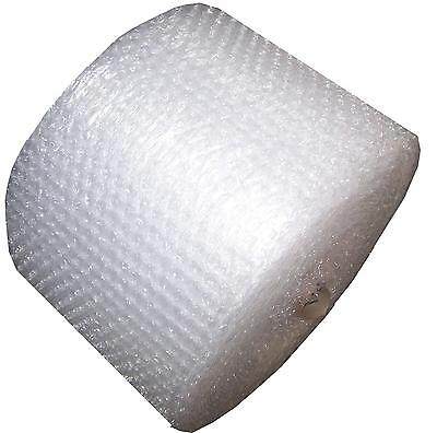 Large Bubble Wrap - 300mm 500mm 600mm 750mm 1000mm - 10m 25m 50m Rolls Free Pp