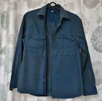 BLUE HARBOUR MENS SHIRT SIZE L comprar usado  Enviando para Brazil