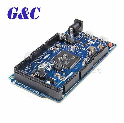 Due R3 Sam3x8e 32-bit Arm Cortex-m3 Control Module Arduino Without Cable A2tm