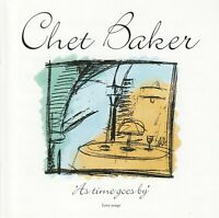 Chet Baker - As Time Goes By CD Berlin - Charlottenburg Vorschau