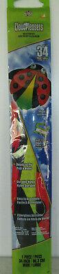 X Kites Cloudpleaser Nylon Kite, 34