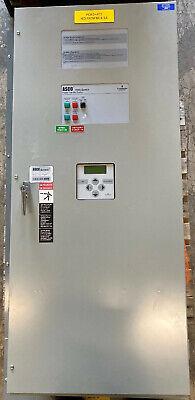 Asco 7000 Series Automatic Transfer Switch 400 Amp 480 Volt 4 Pole