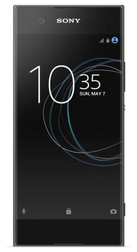 Android Phone - SIM Free Sony Xperia XA1 5 Inch 32GB 3GB 23MP Mobile Phone Black