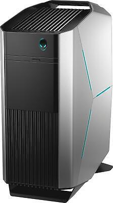 New Dell Alienware Aurora R8 Desktop i7-8700 16GB 2.128TB GTX 1080 8GB Win 10 segunda mano  Embacar hacia Argentina