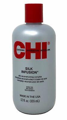 Chi Silk Infusion Reconstructing Complex 12 oz