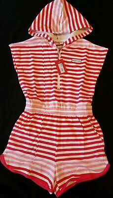 Girl's Size 7/8 NWT Hunter From Target One Piece Outfit