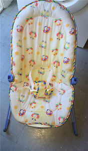 Fisher price bouncer! Sutherland Sutherland Area Preview
