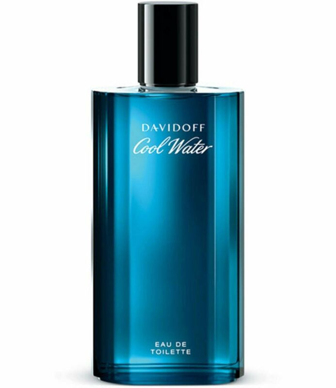 COOL WATER Cologne by Davidoff 4.2 oz EDT NEW tester with cap