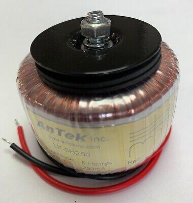 Antek Tube Amp Toroidal Power Supply Choke Filter Choke 3h 250ma Lk-3h250